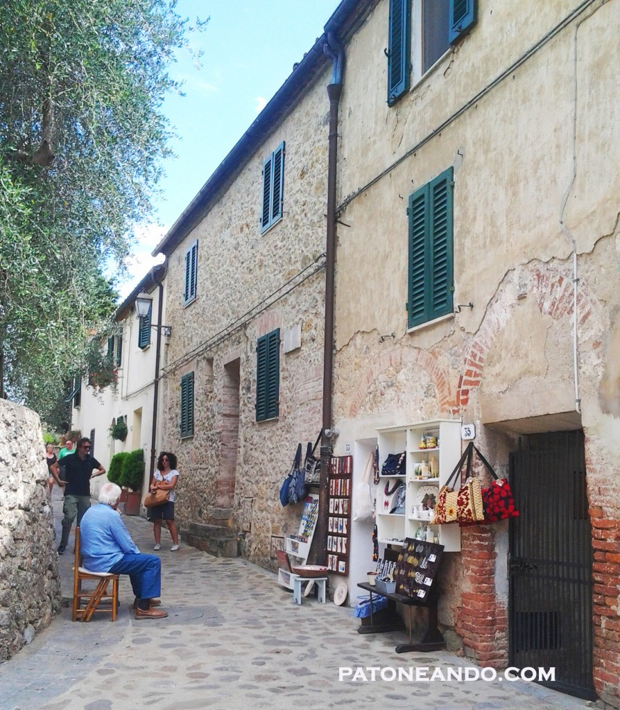 la Toscana - patoneando blog de viajes
