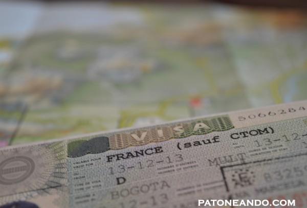 Ser Au Pair en Francia - lina maestre - Patoneando blog de viajes