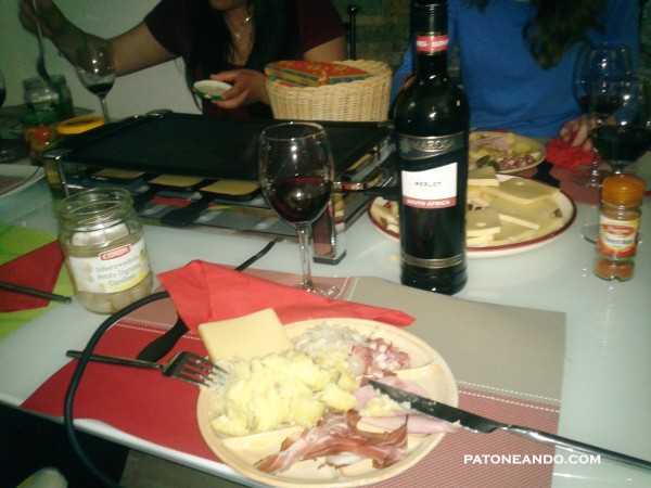 Gruyeres, suiza -Patoneando (1)