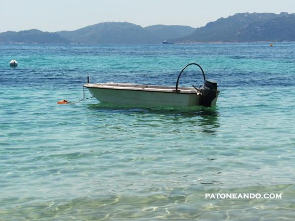 Pedacitos de Caribe por todas partes...