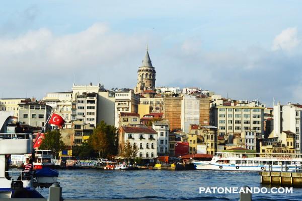 Estambul ciudad mágica -patoneando (5)