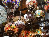 Datos, presupuesto y consejos para viajar a Turquía