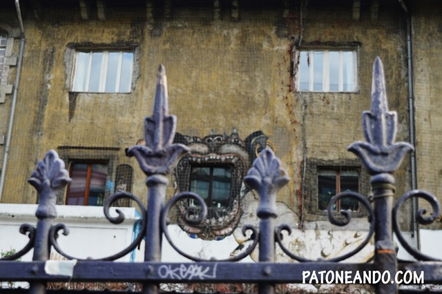 Guía alternativa de París -Patoneando blog de viajes