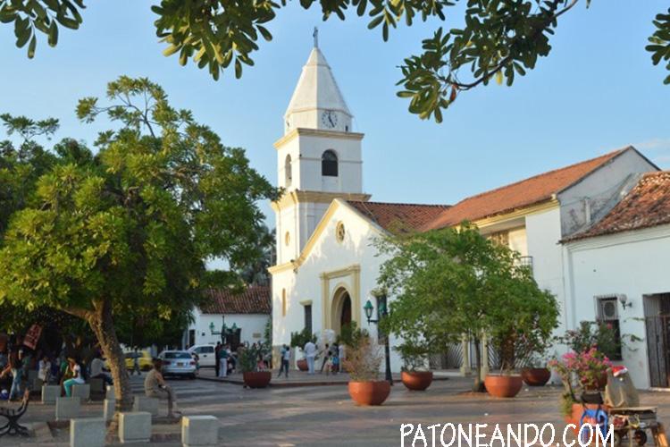 viajar por Colombia - Valledupar mi ciudad natal -Patoneando (2)