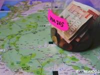 Consejos para ahorrar para un viaje: Contado por latinos