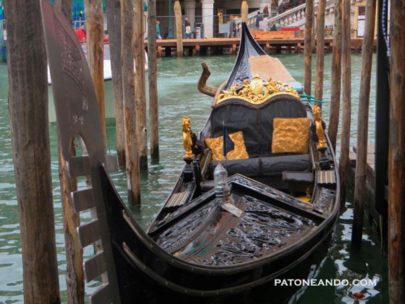 Venecia - Patoneando blog de viajes - Lina Maestre (1)