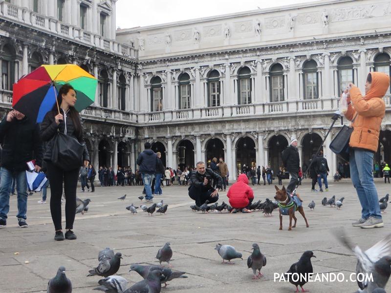 Venecia - Patoneando blog de viajes - Lina Maestre (4)