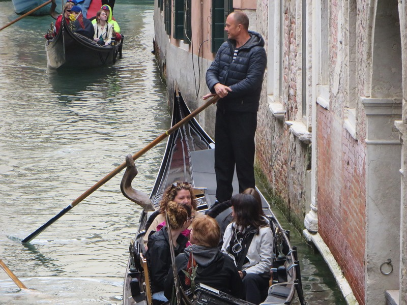 Venecia - Patoneando blog de viajes - Lina Maestre (6)
