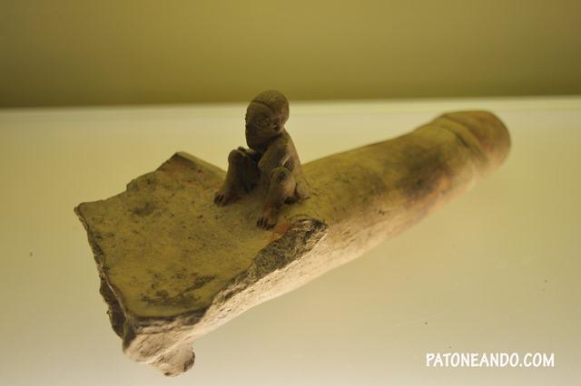 Museo del Oro de Bogotá - Patoneando blog de viajes - Lina Maestre (2)