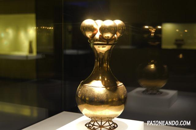 Museo del Oro de Bogotá - Patoneando blog de viajes - Lina Maestre (5)