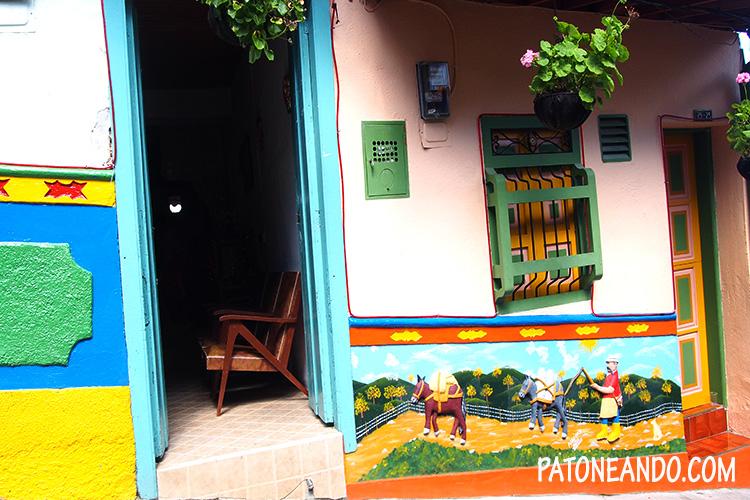 Guatapé, Antioquia, Colombia - Patoneando blog de viajes.jpg