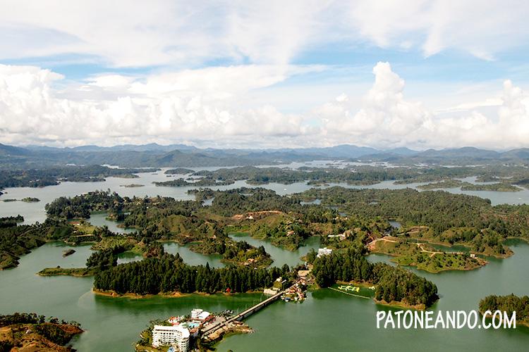 Guatapé, El Peñol, Antioquia, Colombia - Patoneando blog de viajes.jpg