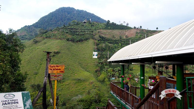 Jardín, Antioquia, teleférico, Colombia - Patoneando Blog de viajes.jpg