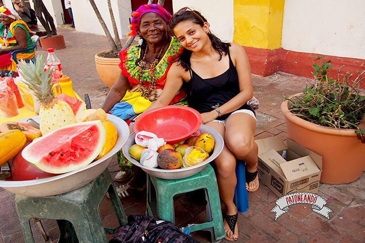 Cartagena - Colombia-palenquera- Patoneando Blog de viajes.jpg