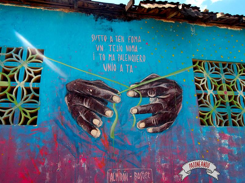 San Basilio De Palenque Y La Lucha De La Libertad Afro
