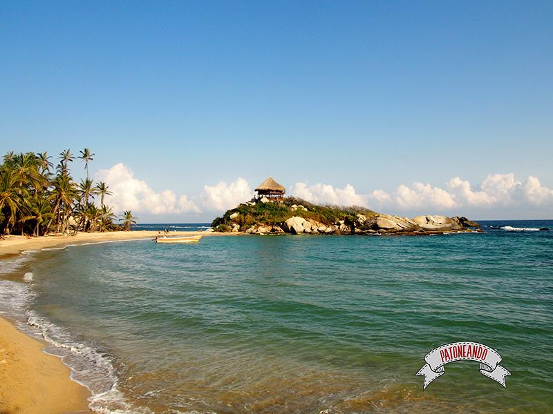 Parque Tayrona Cabo San Juan Santa Marta Colombia-Patoneando-blog de viajes-1.jpg