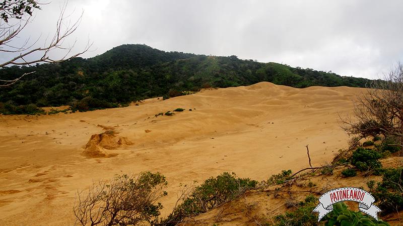 Serrania de la Macuira - La Guajira, Colombia - Patoneando blog de viajes (1)