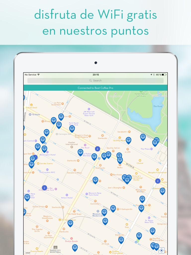 Webs y aplicaciones útiles para viajar - Patoneando blog de viajes (1)