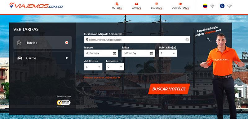 Webs y aplicaciones útiles para viajar - Patoneando blog de viajes