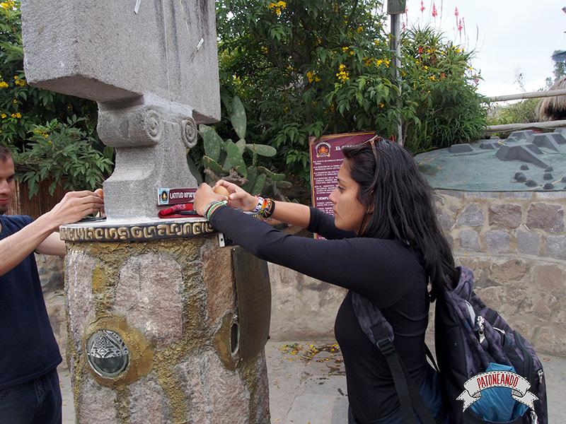 Mitad del mundo - Quito Ecuador-Patoneando-blog de viajes-1.jpg