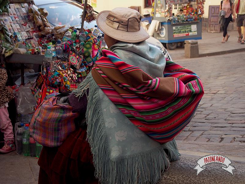 Cusco Perú Patoneando blog de viajes-