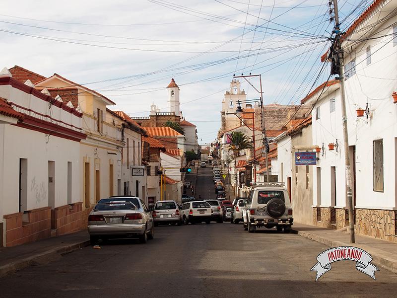 Sucre la linda - Bolivia - Patoneando Blog de viajes.jpg