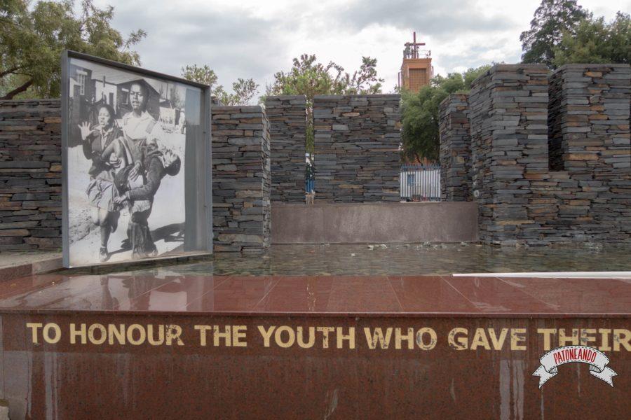 Soweto icono de la resistencia contra el apartheid - Patoneando blog de viajes (12)