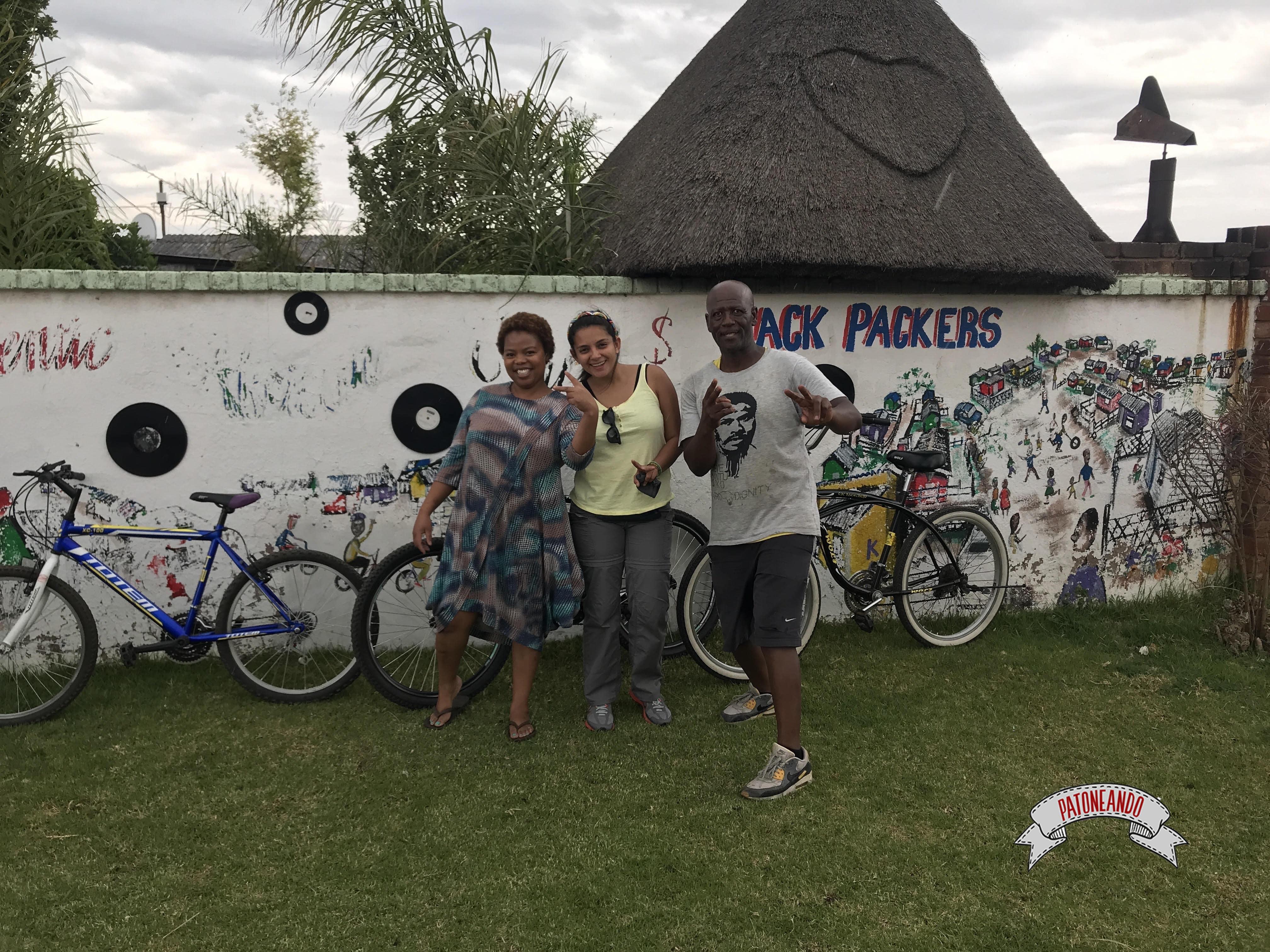Soweto icono de la resistencia contra el apartheid - Patoneando blog de viajes (4)