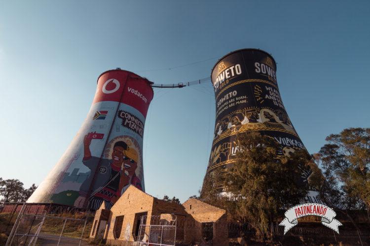 Soweto icono de la resistencia contra el apartheid - Patoneando blog de viajes (3)