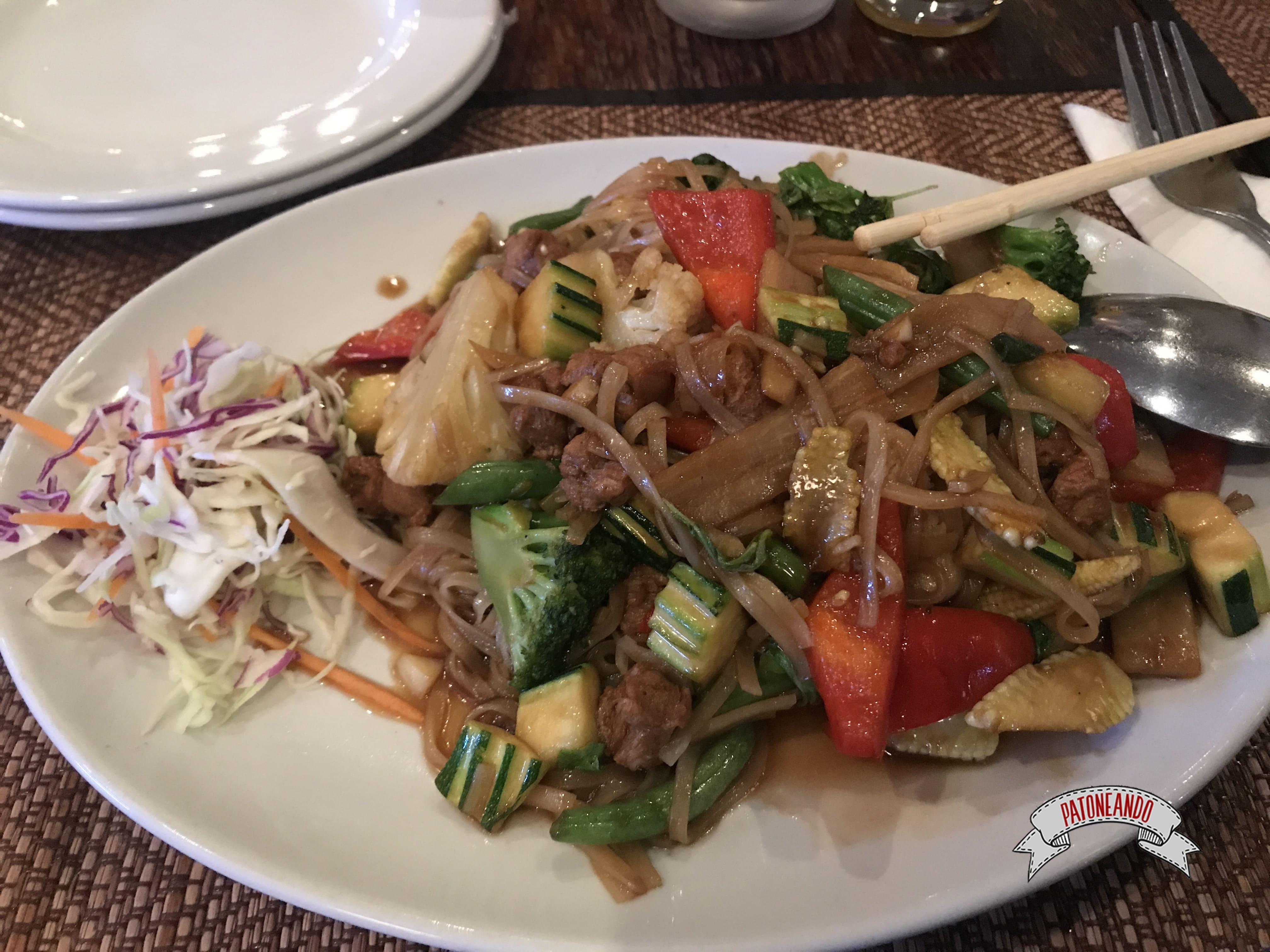 Viajar y comer saludable ¿Es posible - Patoneando blog de viajes ...