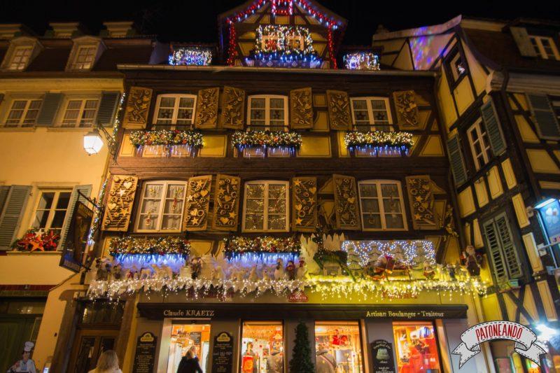 ruta de Navidad en Alsacia - Francia - Patoneando blog de viajes (11)