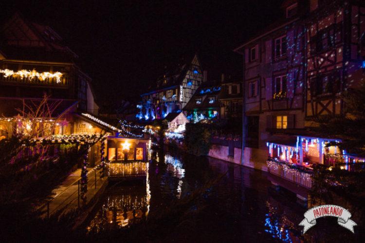 ruta de Navidad en Alsacia - Colmar - Francia - Patoneando blog de viajes (12)