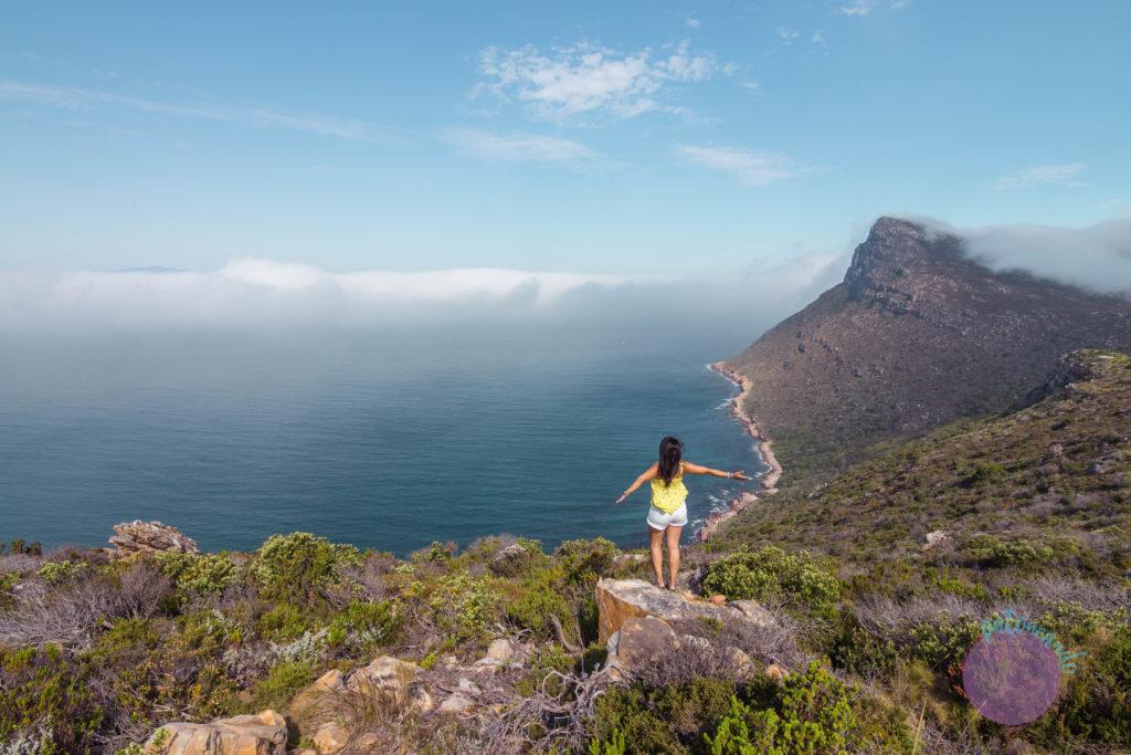 Que ver en ciudad del cabo - guia - Cabo de Buena Esperanza - Patoneando blog de viajes (7)