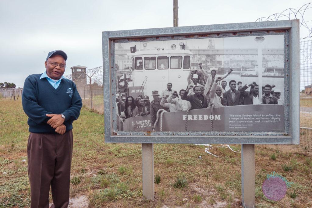 Que ver en ciudad del cabo - guia -Robben Island - Patoneando blog de viajes (9)