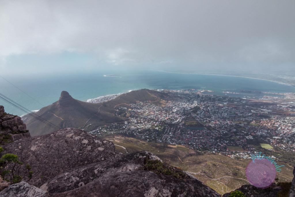 Que ver en ciudad del cabo - guia - Table Mountain -Patoneando blog de viajes (17)
