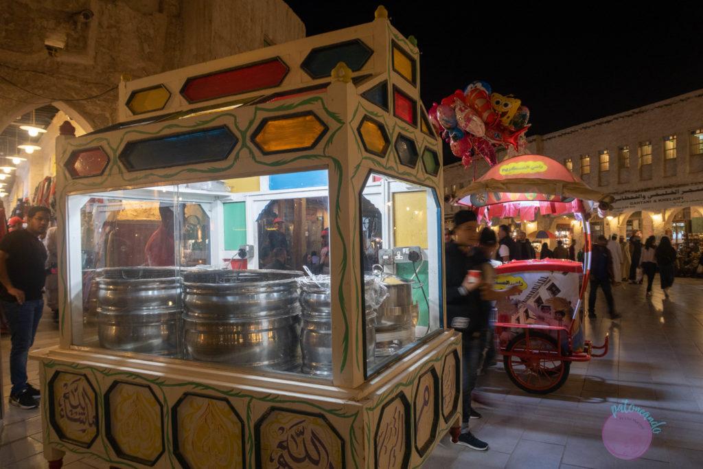 ue hacer durante una escala en Doha, Qatar - Patoneando blog de viajes