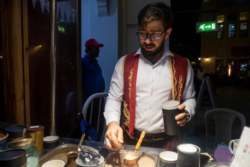 Que hacer durante una escala en Doha, Qatar - souq waqif doha - a Patoneando blog de viajes