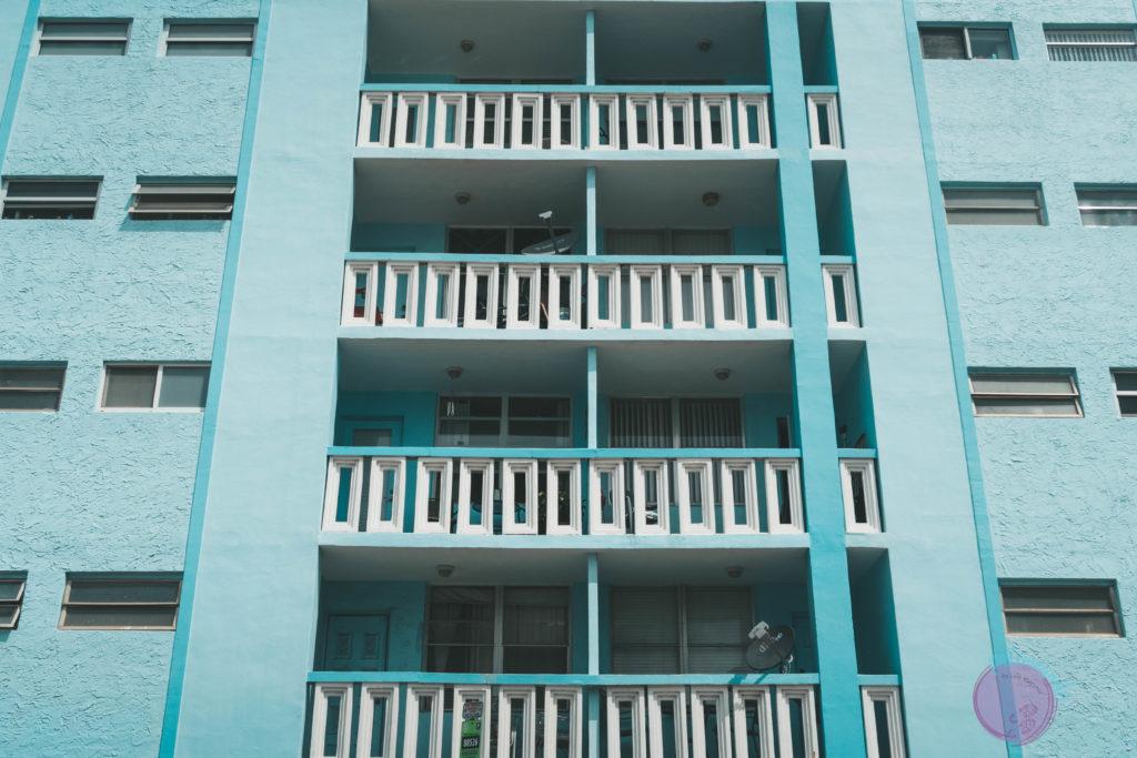 que hacer durante una escala en Miami - Art Decó Miami - Patoneando blog de viajes