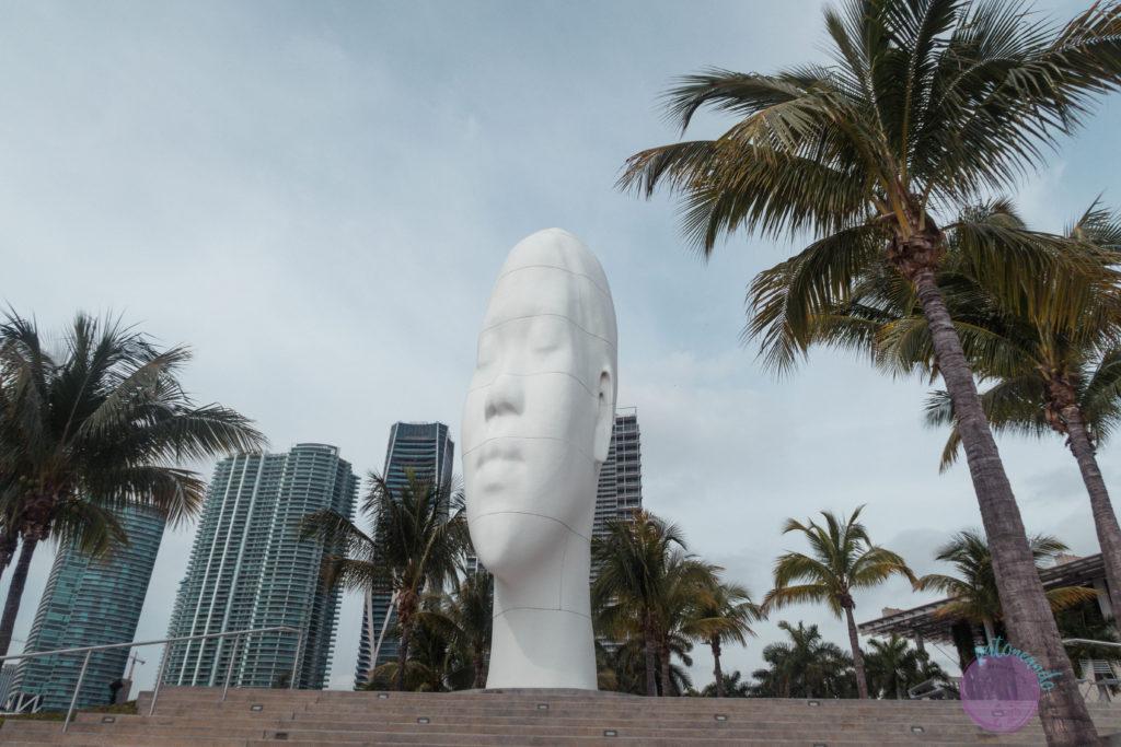 que hacer durante una escala en Miami - Biscayne Boulevard - Patoneando blog de viajes