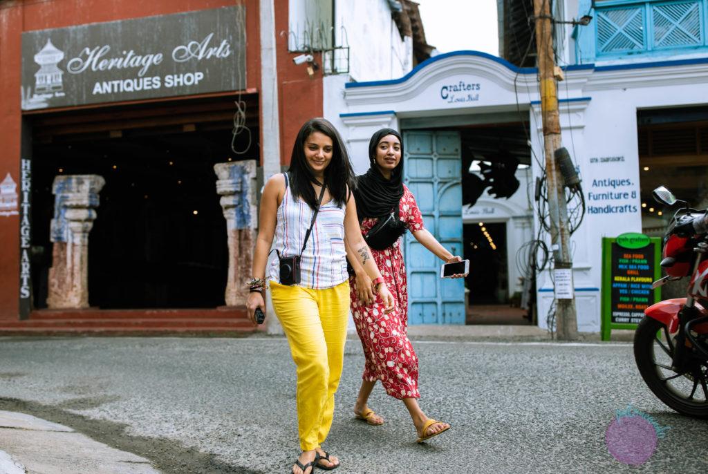 que hacer en kerala india - Patoneando blog de viajes